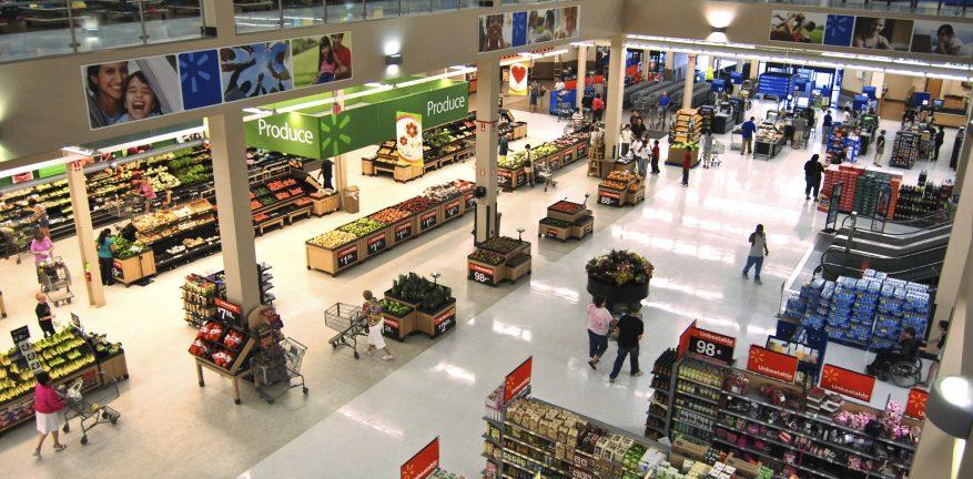 Walmart is one of the bestknown enterprise users of open source