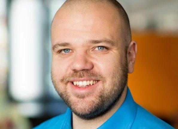 Christoph Schneider TeamViewer39s team manager for product management