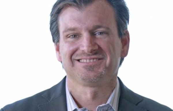 Michael Hughes Barracuda Networks39 senior vice president of sales