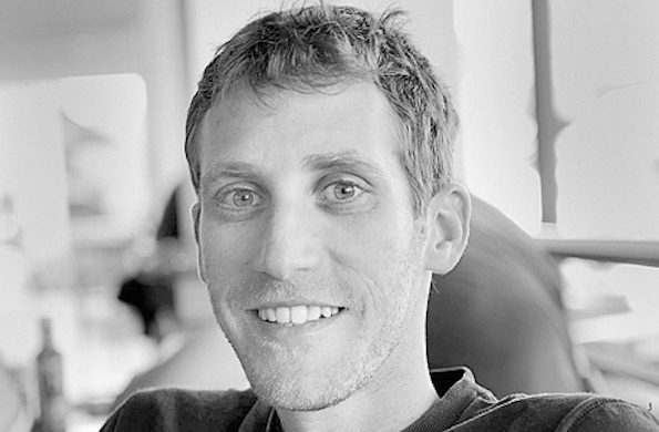 Assaf Rappaport cofounder and CEO of Adallom