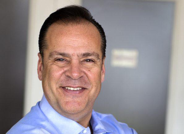 Brian Serino Kaseya39s executive vice president of sales