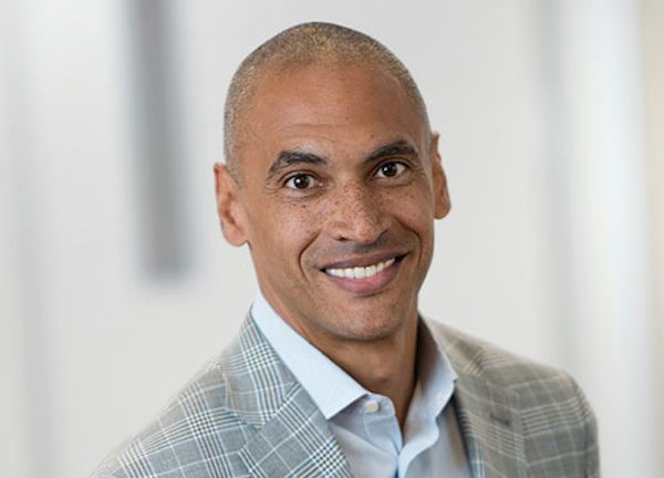 Chris Young Intel Security39s senior vice president and general manager