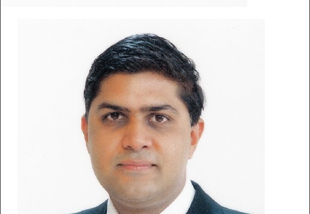 Nand Mulchandani vice president of product marketing for the Cloud Platforms Group at Citrix