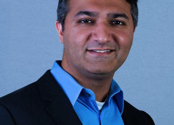 Soha Systems CEO Haseeb Budhani