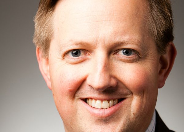 eFolder VP of Marketing Ted Hulsy
