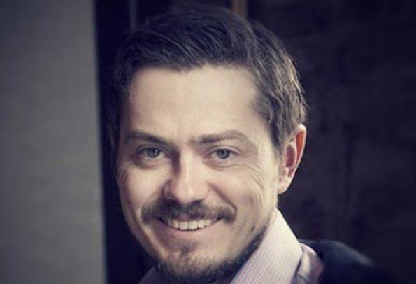 Blue Box Chief Technology Officer Jesse Proudman