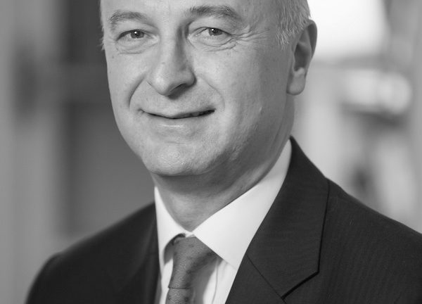 Aymar de Lencquesaing president of Lenovo North America