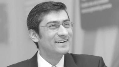 Rajeev Suri Nokia chief executive