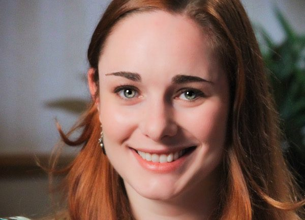 Continuum Senior Marketing Programs Manager Shannon Mayer