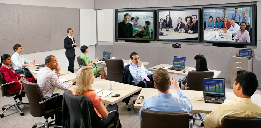 Rising Demand For CloudBased Video Conferencing Services Study SaysCloudbased video conferencing services are becoming more popular worldwide according to a new Global Industry Analysts GIA report And as a result the cloudbased video conferencing services market could be worth 29 billion by 2020