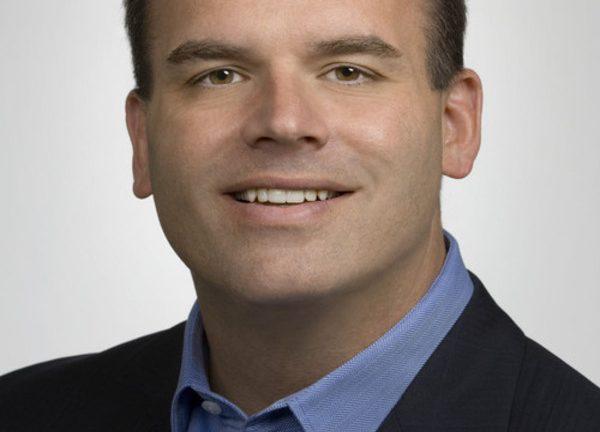 Dan Drucker chief marketing officer for Zscaler