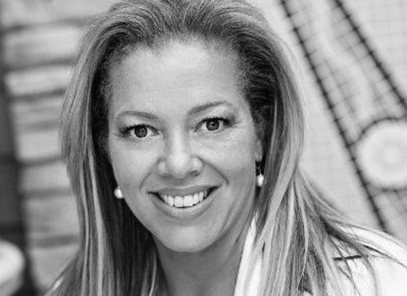 Lori Cornmesser vice president of Global Channel Sales at Ixia