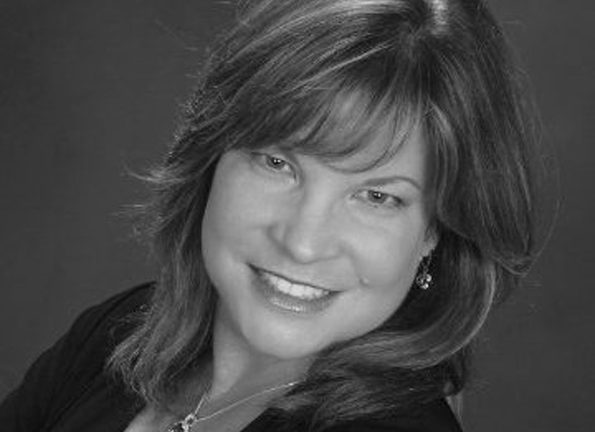Annette Taber vice president of Channel Strategies at CompTIA