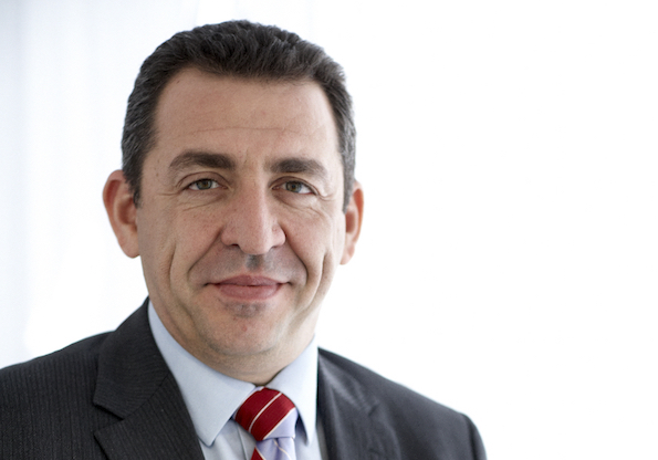 Kasim Alfalahi Ericsson39s chief intellectual property officer