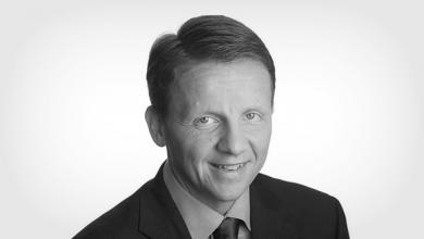 Jeremy Burton president of Products and Marketing EMC