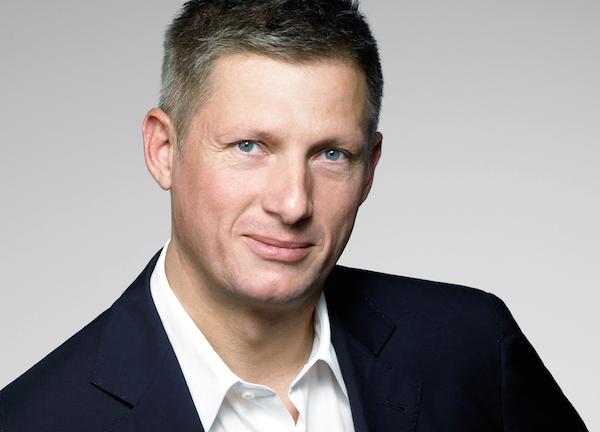 TeamViewer CEO Andreas Koenig