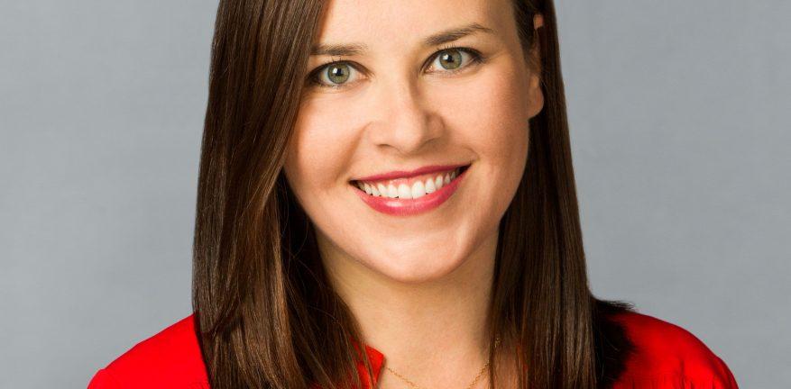 Anna Rosenman senior director of product marketing for Salesforce Wave Analytics Cloud