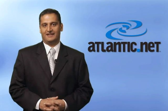 Atlanticnet President and CEO Marty Puranik