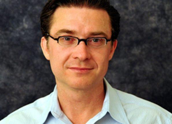 Bob Tinker CEO of MobileIron