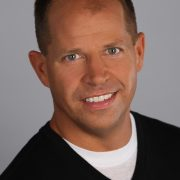 Brad Anderson corporate vice president at Microsoft