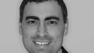 Jesse Lipson vice president and general manager of Cloud Services at Citrix