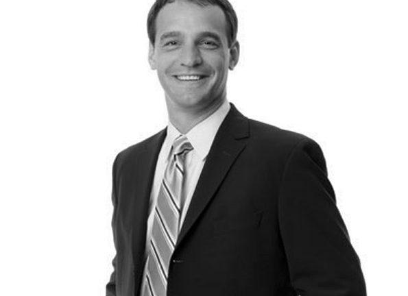 Adam Famularo vice president of Global Channels for Verizon Enterprise Solutions