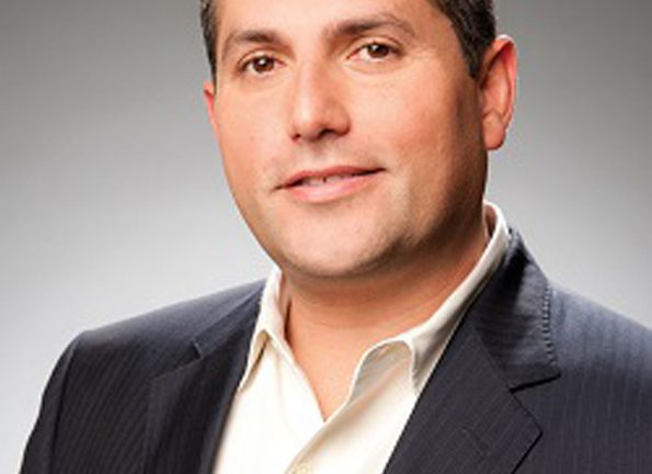 Fernando Quintero vice president of Channel Sales in the Americas at Intel Security