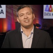 Ash Kulkarni senior vice president and general manager for Informatica Cloud