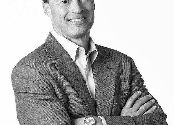 TekLinks CEO Jim Akerhielm
