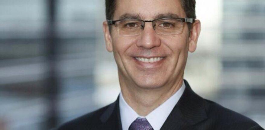 Joe Eazor Earthlink CEO