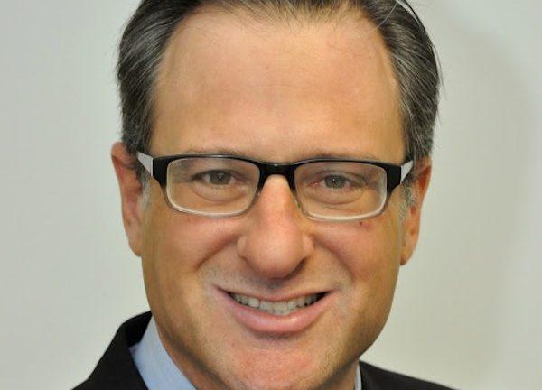 itopia CEO Jonathan Lieberman