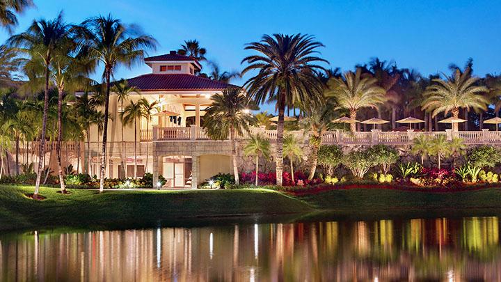 The Trump National Doral Miami will host Autotask Community Live