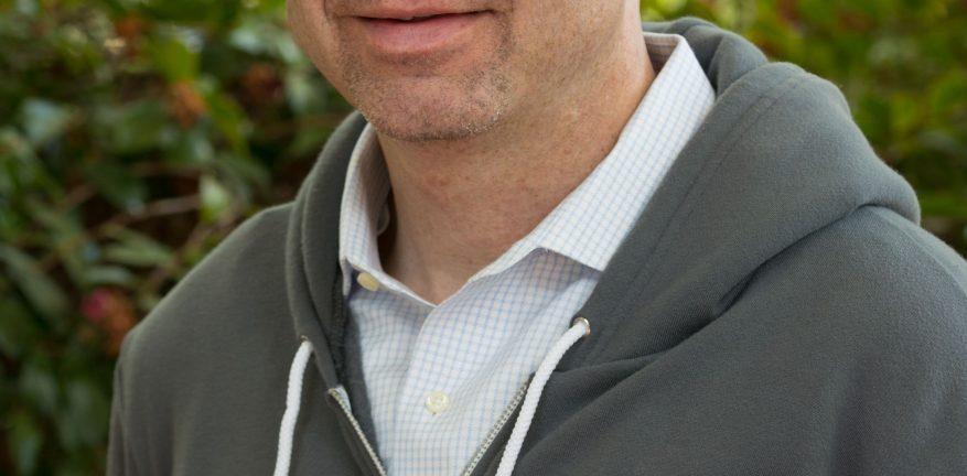 StackStorm CEO Evan Powell