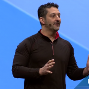 RSA39s Amit Yoran delivers keynote address at recent RSA Conference 2015