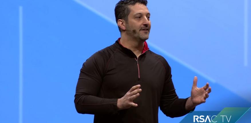 RSA39s Amit Yoran delivers keynote address at recent RSA Conference 2015