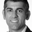Sumit Dhawan senior vice president and general manager for desktop products EndUser Computing VMware
