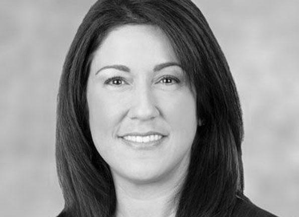 Jillian Mansolf chief marketing officer at Xirrus