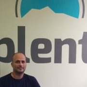 Xplenty founder and CEO Yaniv Mor