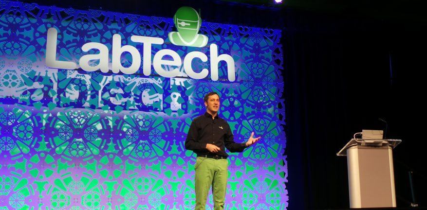 LabTech CEO and INTJ Matt Nachtrab
