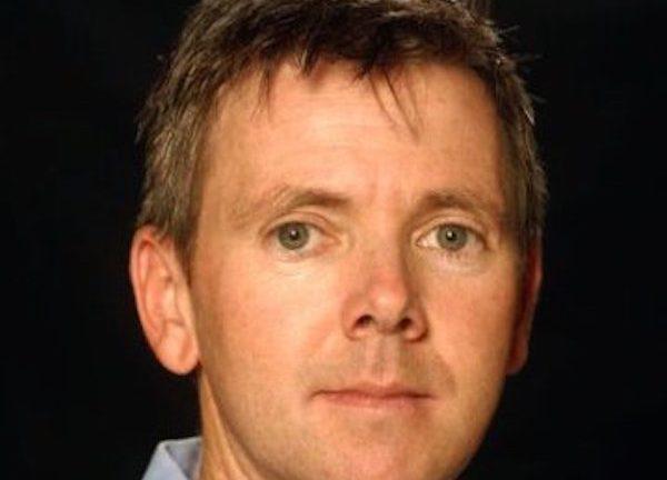 Broadvoice CEO Jim Murphy