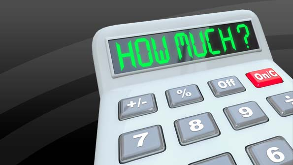 burden rate calculator a practical approach to pricing
