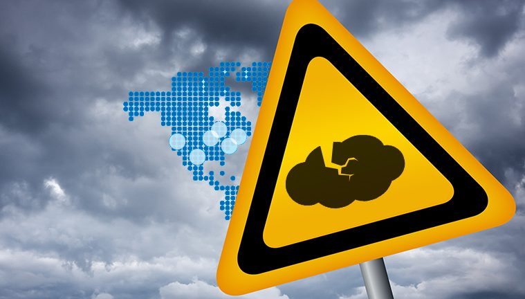 7 Worst Cloud Outages Of 2015 So FarWhich of this year39s cloud service outages have caused the most damage Here39s a closer look at seven of the worst outages of 2015 so far