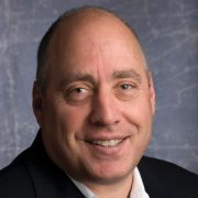 SolarWinds Nable Global Sales VP Mike Cullen