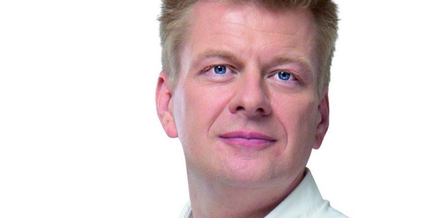 ProfitBricks CEO Achim Weiss