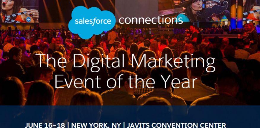 Salesforce unfurls an update to Salesforce Marketing Cloud