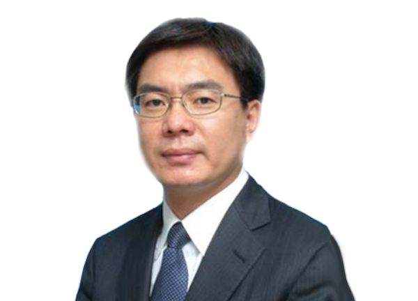 Yan Lida president of Huawei39s enterprise business group