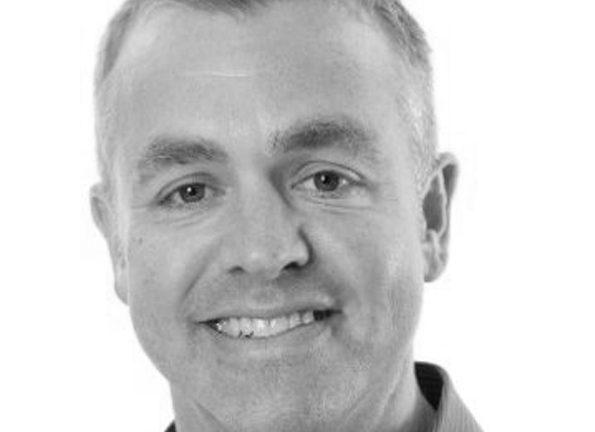 Josh Waldo vice president of Partner Strategy and Programs at Nintex