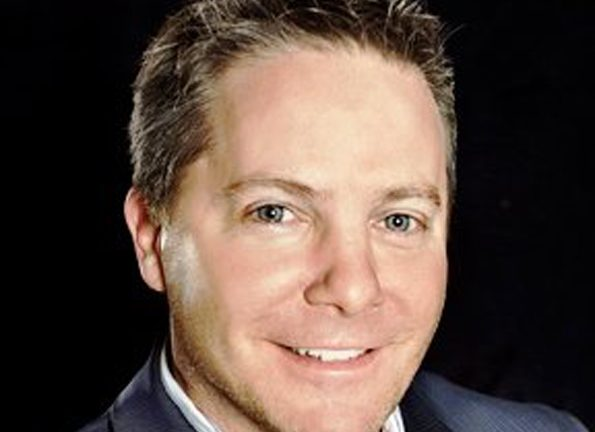 Craig Gadberry senior director of business development at Centrify