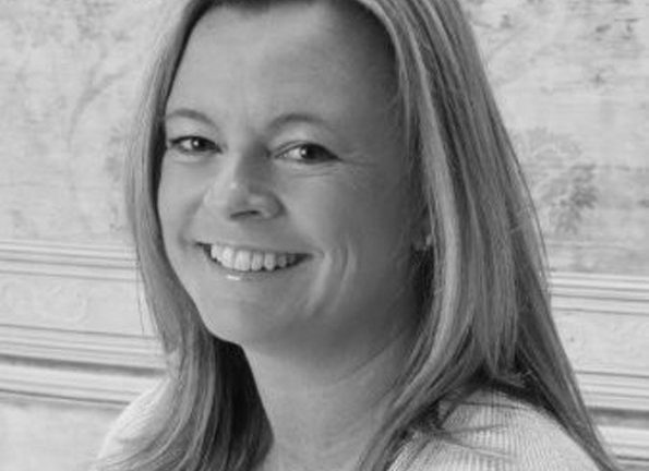 Renee Meisenbach director of worldwide channel marketing for Netgear Commercial Business Unit