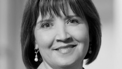 Wendy Bahr senior vice president Cisco Worldwide Partner Organization